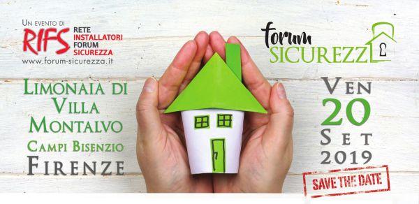 Forum Sicurezza